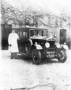 chauffeur-frank-digweed-escrick