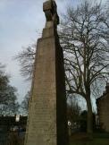 Fulford war memorial