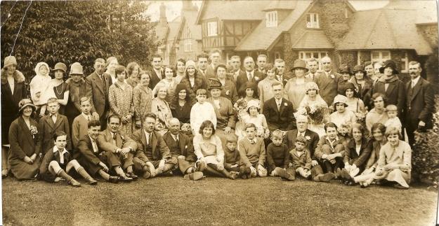glenda-george-ellis-wedding-circa-1929