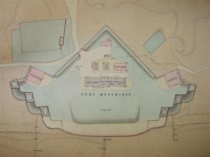 Fort Moncrief