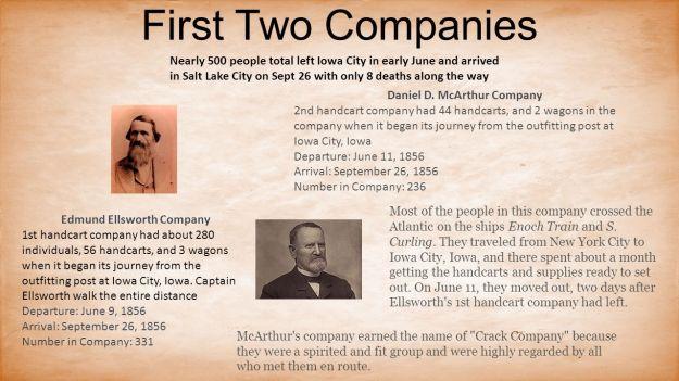 Mccarthur story