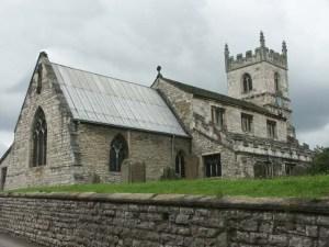 St Wilfrids Church Monk Fryston