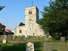 Riccall_Parish_Church