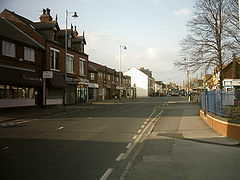 Garforth main st
